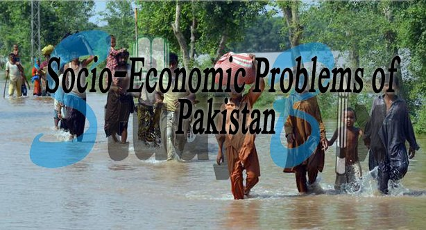 thesis on social problems in pakistan 1 the media and social problems douglas kellner ( ) the media provide access to and construct social problems for large.
