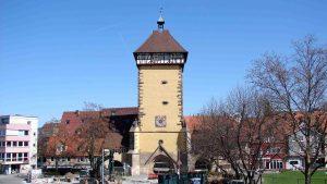 Reutlingen University