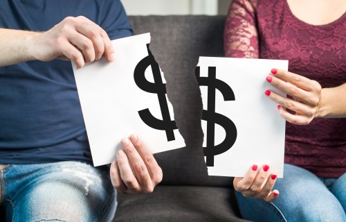 Money, financial matters impacts love, relationships