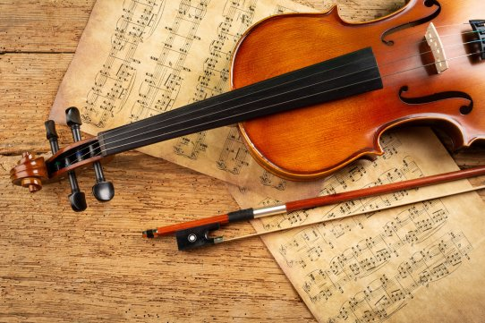 Mozart For Memory: How Listening To Classical Music Helps Students Achieve  Higher Grades - Study Finds