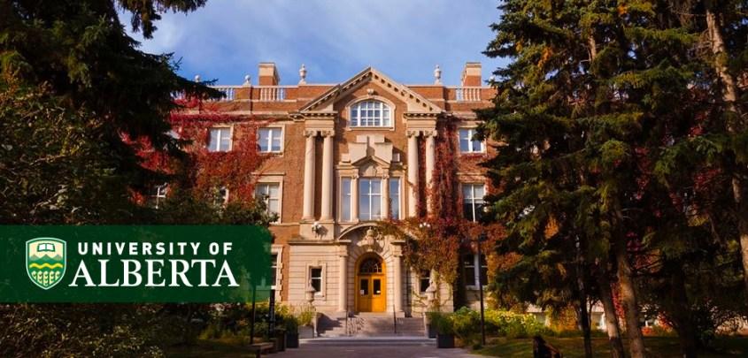 University of Alberta - StudyinCanada.com!