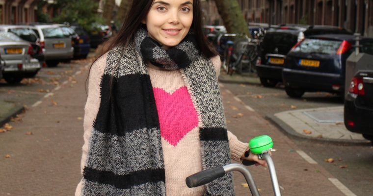 Cycling in Amsterdam: the Basics
