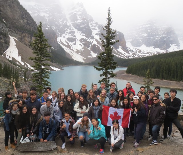 District Trip To Rocky Mountains