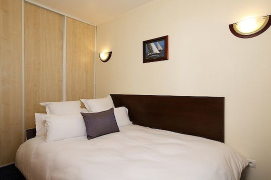 Appartement Hotel Limoges