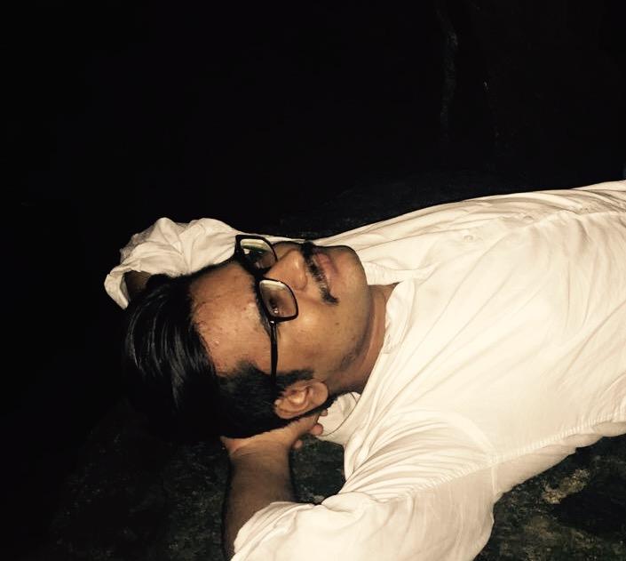 Akshansh Singh