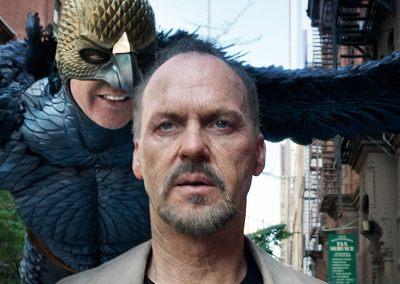 Birdman (A. Inarritu, 2014)
