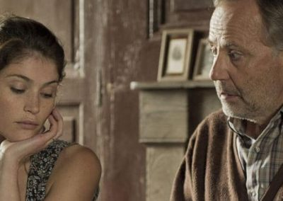 Gemma Bovery (A. Fontaine, 2014)