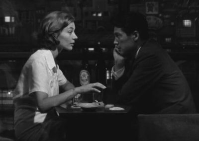 Hiroshima My Love (A. Resnais, 1959)