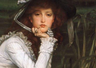 Romantic Boredom, Boring Romances : Madame Bovary
