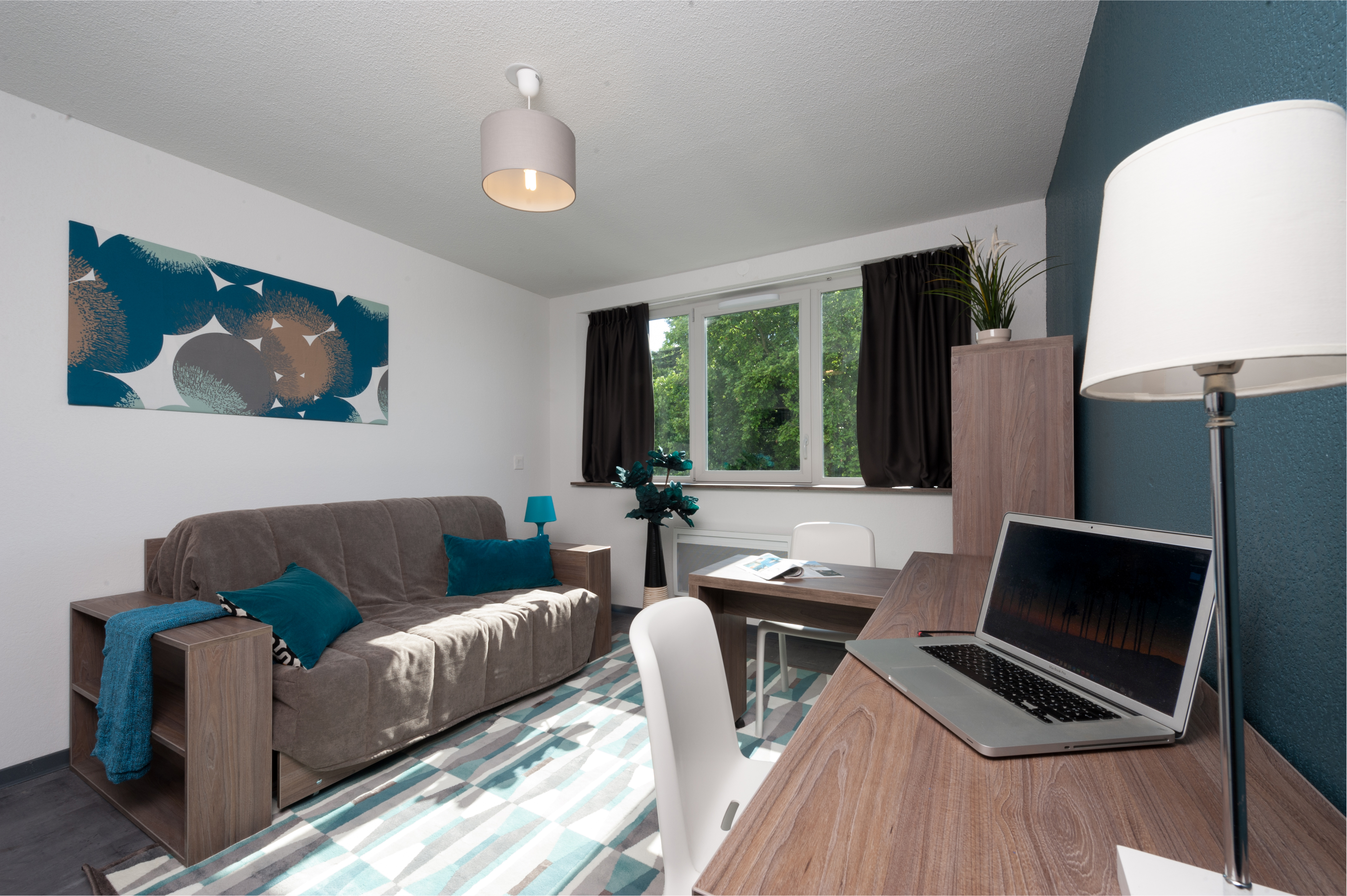 StudyO  Appartement tudiant Bordeaux