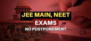JEE Main & NEET Exam Date: जुलाई से शुरू हो सकती है परीक्षाएं, जानिए पूरी डिटेल