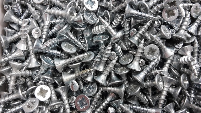 4 types of metals