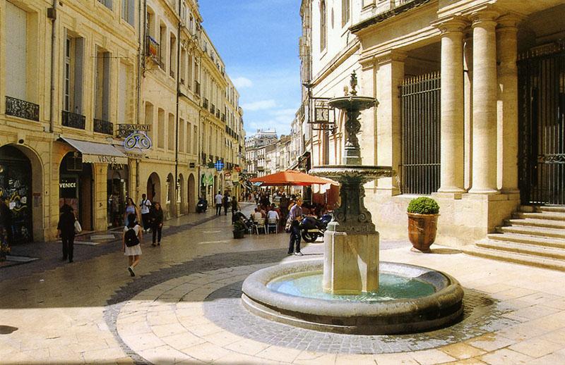 Cursos de francs en Montpellier