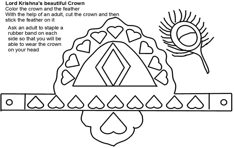 Hindu Temple Coloring Pages Coloring Pages