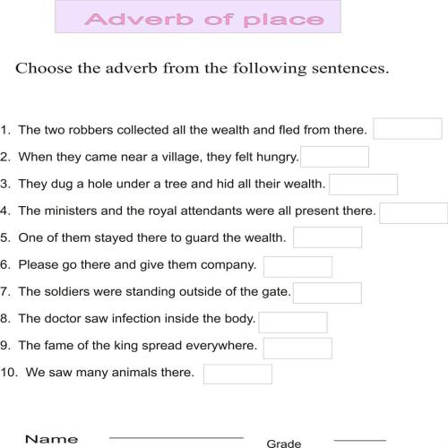 small resolution of time worksheet: NEW 265 TIME ADVERBS WORKSHEETS