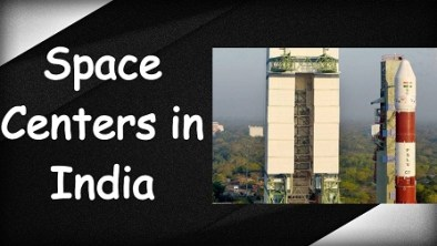 List of Space Centers in India : Static GK For All Competitive Exams -  Study Virus