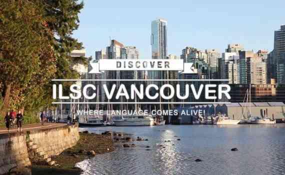 ILSC 加拿大課程選擇最多最彈性語言中心
