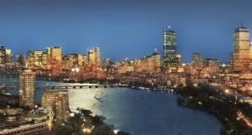 美國波士頓遊學