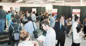 矽谷千人招聘會?幫留學生找工作