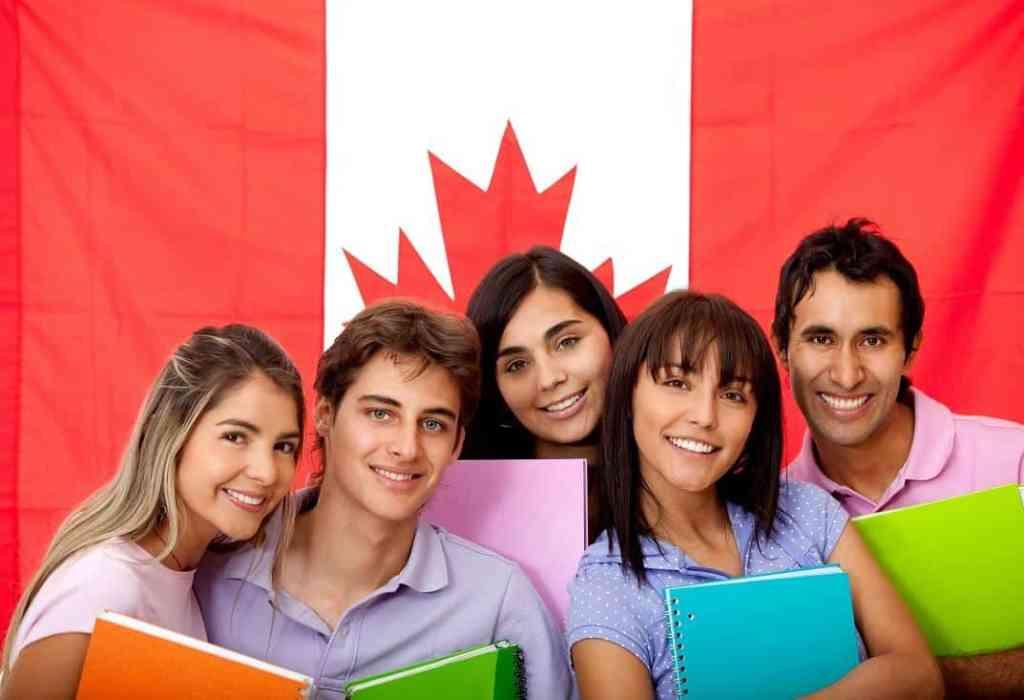 學無界加拿大留學