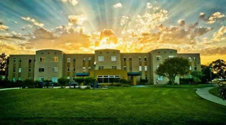 California State University, Monterey Bay加州州立大學蒙特利灣分校
