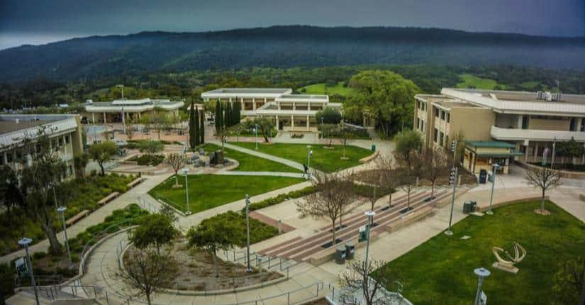 Canada College 肯尼亞達學院