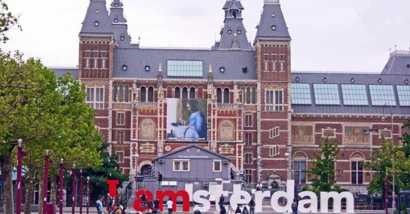 University of Amsterdam 阿姆斯特丹大學