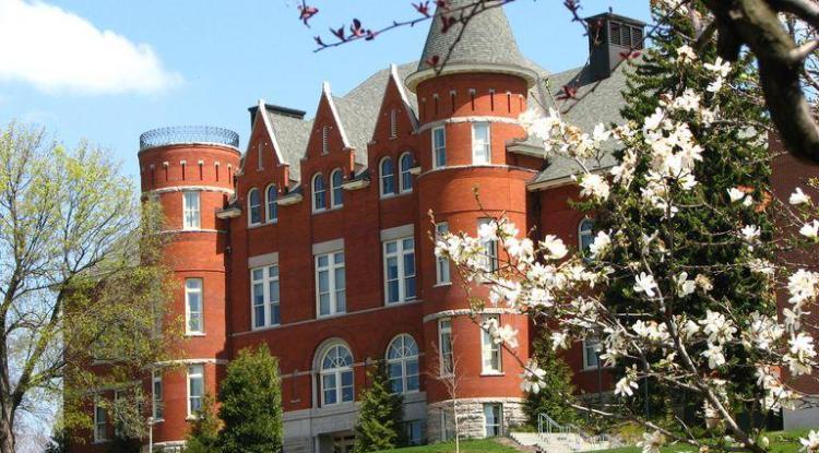 Washington State University 華盛頓州立大學
