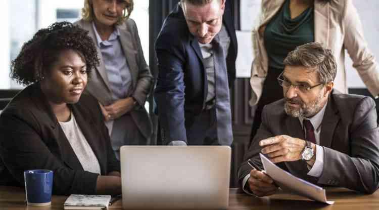 企業管理證書課程