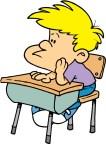 Delayed Student