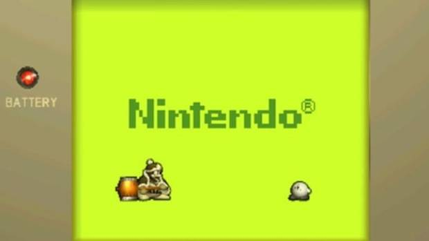 GO GAME BOY: Super Smash Bros. for Nintendo 3DS will include a stage based on one of Nintendo's most iconic platforms.