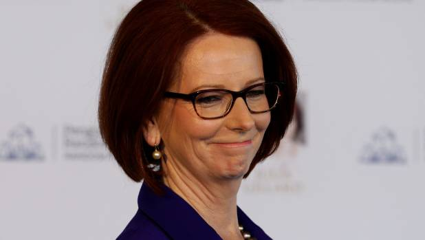As Australia's first female leader Julia Gillard was subject to ruthless, gendered criticism.