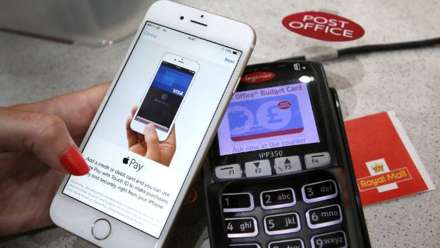 Apple Pay's rollout in the US in October and in Britain this week has put the spotlight on the way consumers pay.