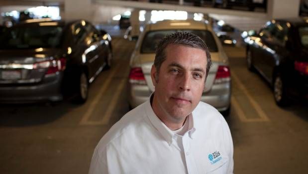 John Ellis, managing director of Ellis and Associates, who deals with the growing technologies in the automotive industry and their vulnerabilities.