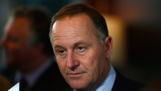 Prime Minister John Key has announced more than $5.1 million will be spent on anti-drug initiatives.