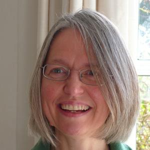 Photo of Alison Neathey