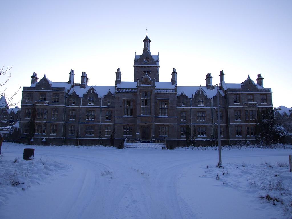 Denbigh Asylum