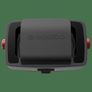 Le casque de VR Homido