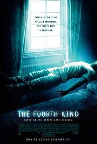 """Ready for a Freakout?: An SML Review of """"The Fourth Kind"""""""