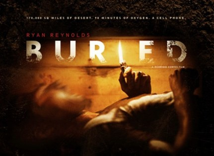 "Thinking Outside the Box: An SML Review of ""Buried"""