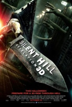 """Ending 2012 on a Low Note: An SML Review of """"Silent Hill: Revelation"""""""