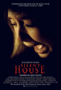 "Turn Off the Lights and Don't Say a Word: An SML Review of ""Silent House"""