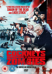"Grandpa Got Game: An SML Review of ""Cockneys vs. Zombies"""