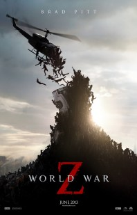 "Movement is Life: An SML Review of ""World War Z"""