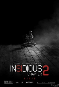 """The Lamberts are at It Again: An SML Review of """"Insidious 2"""""""