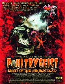 """DO NOT Watch this Film: An SML Anti-Review of """"Poultrygeist: Night of the Chicken Dead"""""""