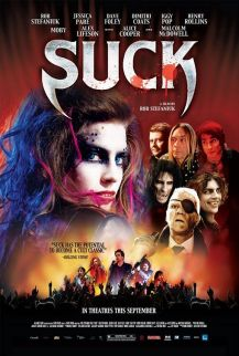"""Sex, Blood, and Rock 'n Roll: An SML Review of """"Suck"""""""