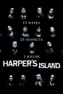 """Don't Judge a Miniseries by its Body Count: An SML Review of """"Harper's Island"""""""