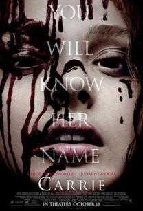 "Can Remakes be Remarkable?: An SML Review of ""Carrie"" (2013)"
