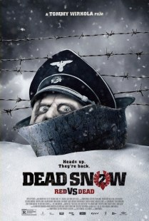 "Nazi Zombies Strike Again: An SML Review of ""Dead Snow 2: Red vs. Dead"""